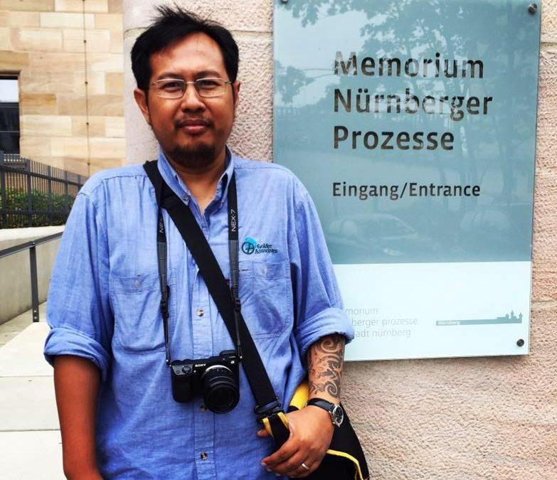 WORKSHOP UNPACKING INDIGENEITY IN SOUTHEAST ASIA
